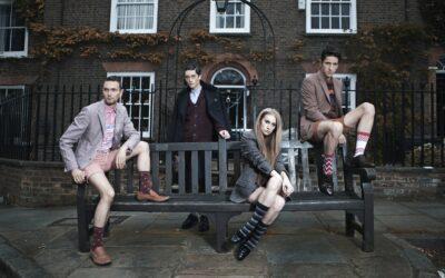 Derfor er mode så udbredt et interesseområde hos både mænd og kvinder